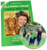 Allm�nlydnad, bok+DVD