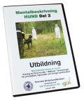 DVD Mentalbeskrivning hund, del 2