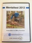 DVD Mentaltest 2012