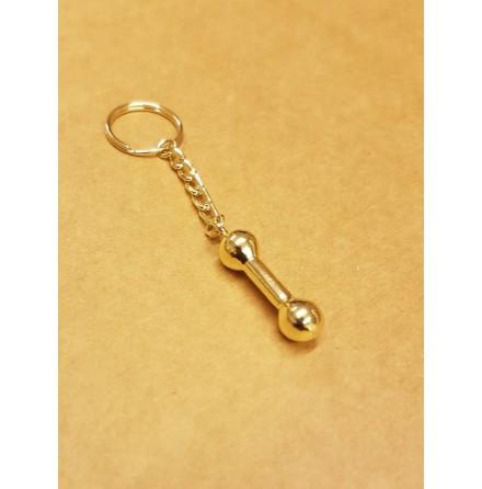 Jubileums nyckelring