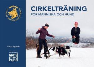 Cirkelträning för människa och hund av Britta Agardh