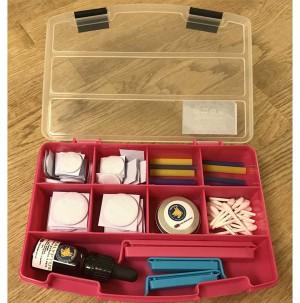 Nosework-kit Basic