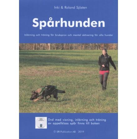 Spårhunden 2019 (utan DVD)