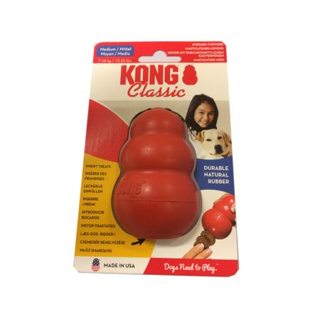 Röd kong classic